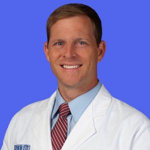 Zachary K. Pharr, M.D.